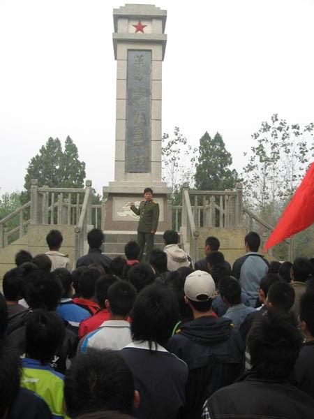 连续多年被上级部门评为征兵工作先进单位的东海县桃林镇人武部